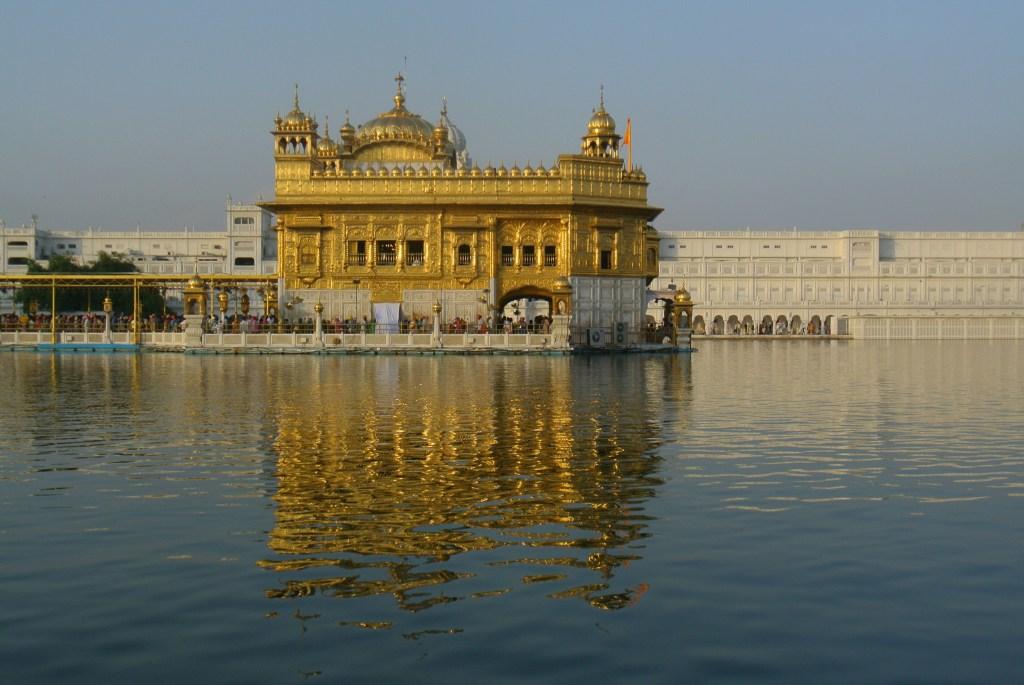 destinos donde viajar en India