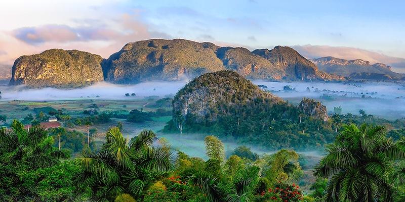 Sitios que ver en las Antillas de América