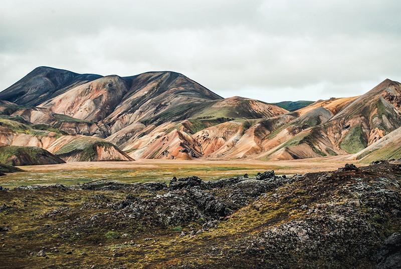 Precios para hacer turismo en Islandia