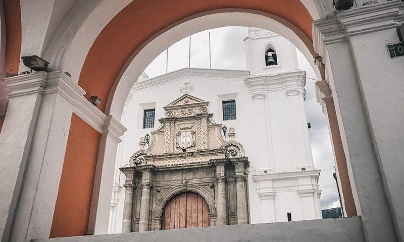 Ciudad Patrimonio Cultural de la Humanidad