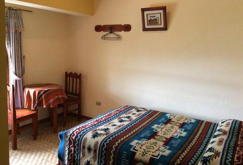 Dónde dormir en Otavalo