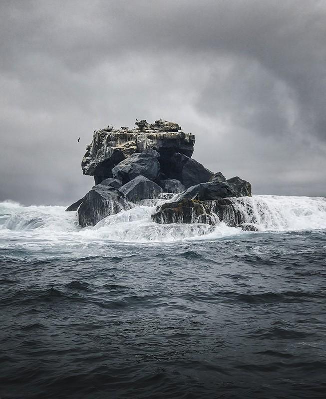Traslado a isla Isabela