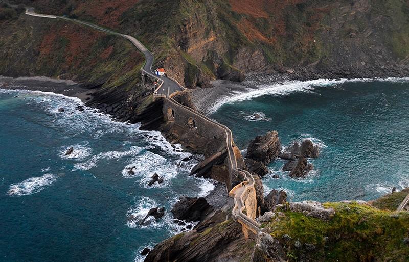 Lugares más bonitos que ver en el País Vasco