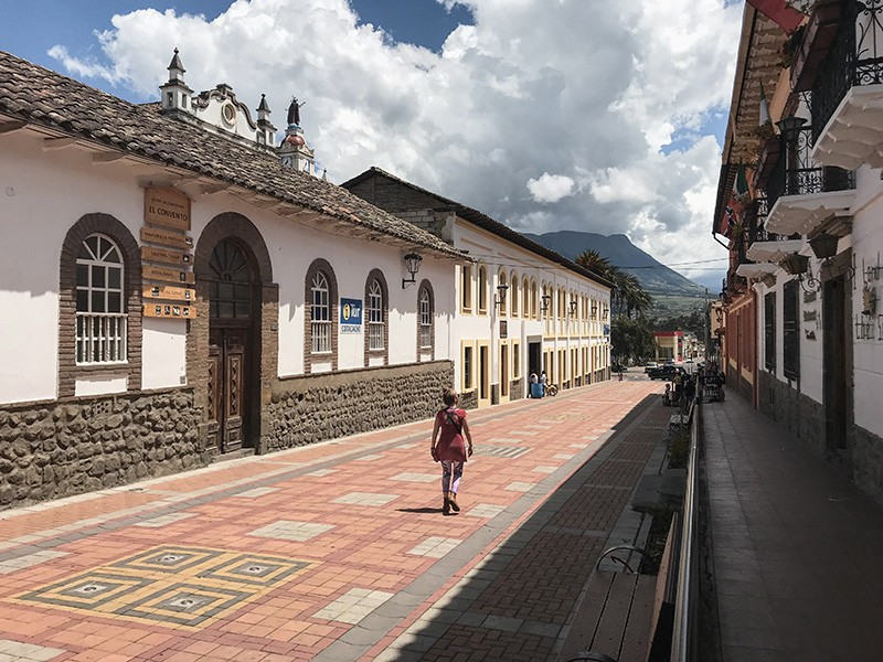 Qué ver en Ecuador en 20 días