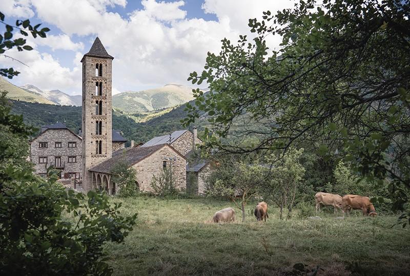 Qué visitar en la Vall de Boí