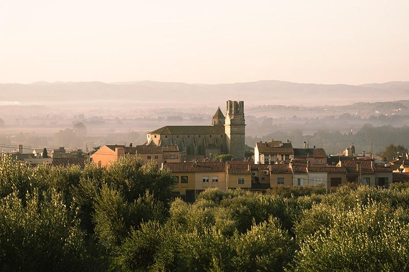 Gr92 de Torroella de Montgrí a Begur