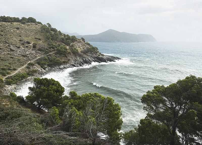 Las mejores playas del Cap de Creus