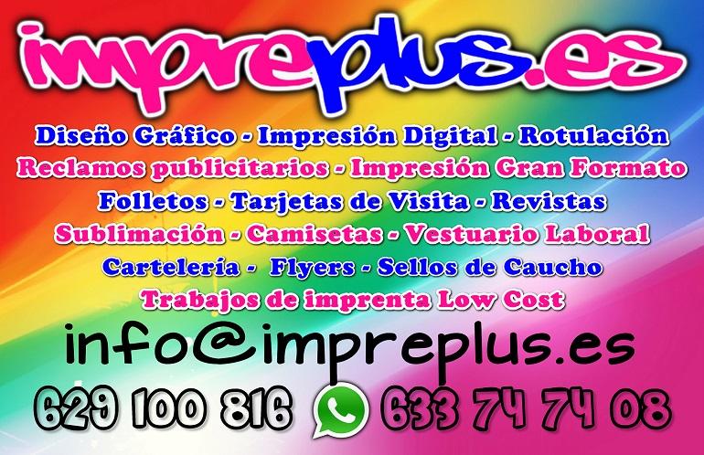 impreplus digital 770