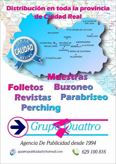 Grupo Quattro - Agencia de Publicidad desde 1994