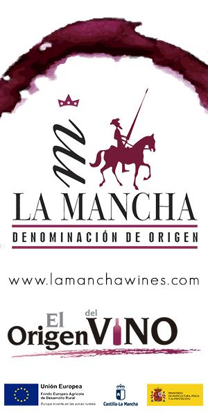 DO La Mancha300