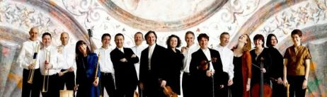 The New London Consort