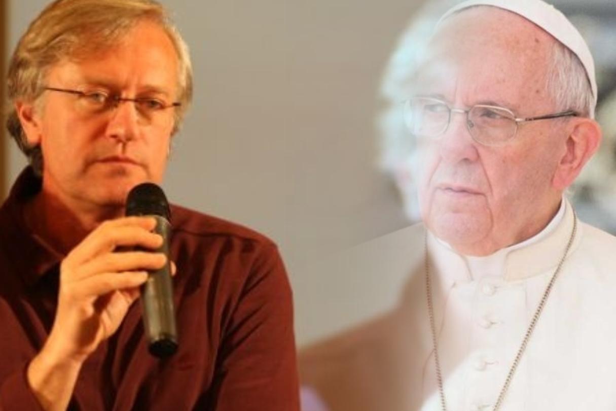Aldo Maria Valli, le domande al papa di un cronista cattolico
