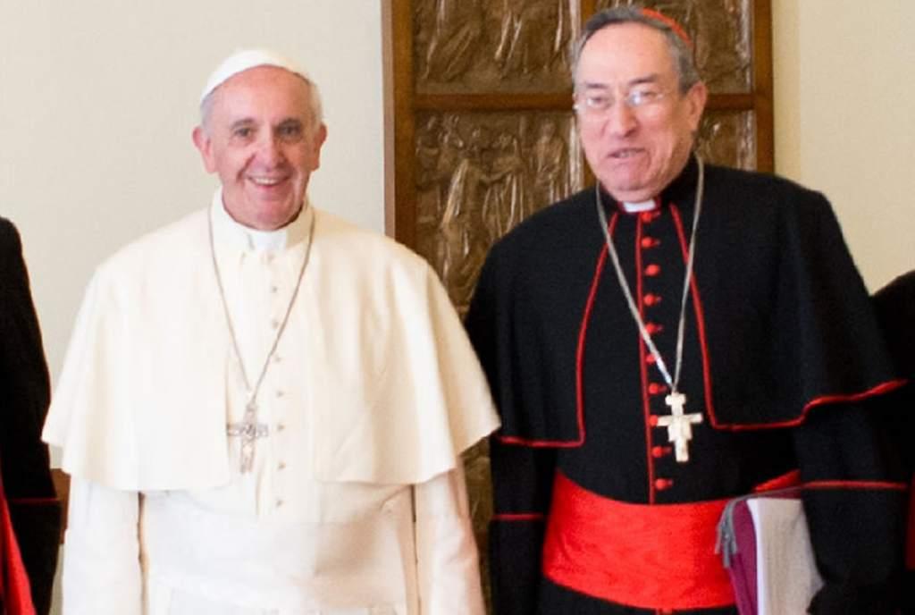 La curia, l'economia, il papa. La riforma di Francesco spiegata dal cardinale Maradiaga
