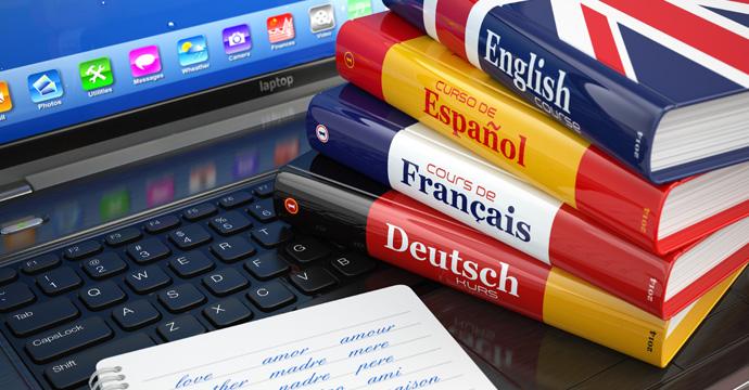 Sostegno per le traduzioni