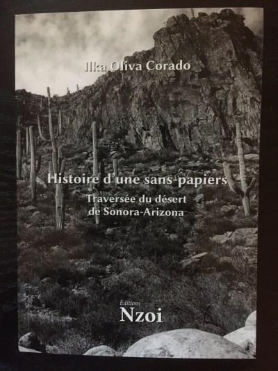Ilka Oliva Corado....