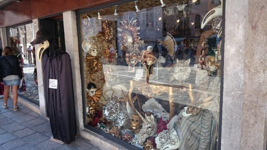 Qué ver en Venecia. Mercado de Rialto.