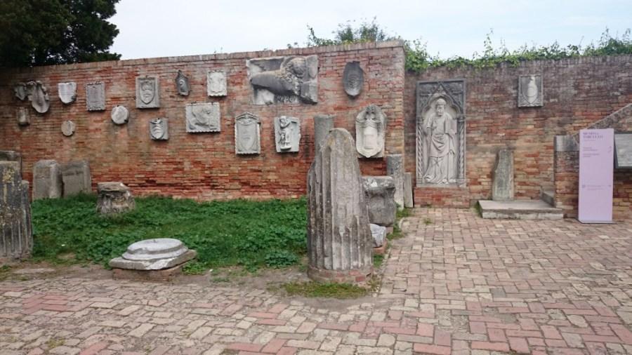 Museo de Torcello.