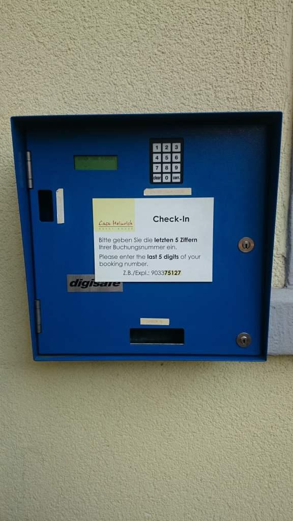 Sistemas de llaves en hoteles.