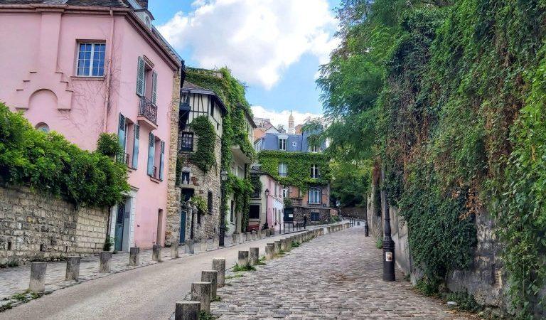 Qué ver en París en 3 días.Montmartre