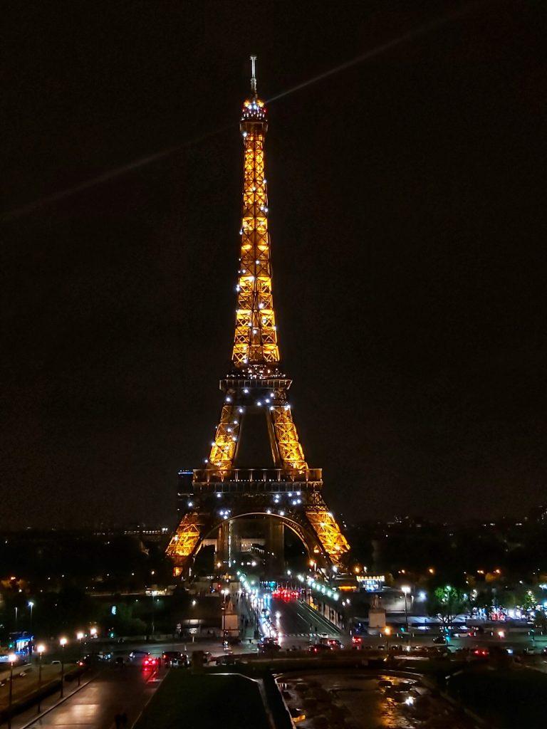 Qué ver en París en 3 días. Torre Eiffel