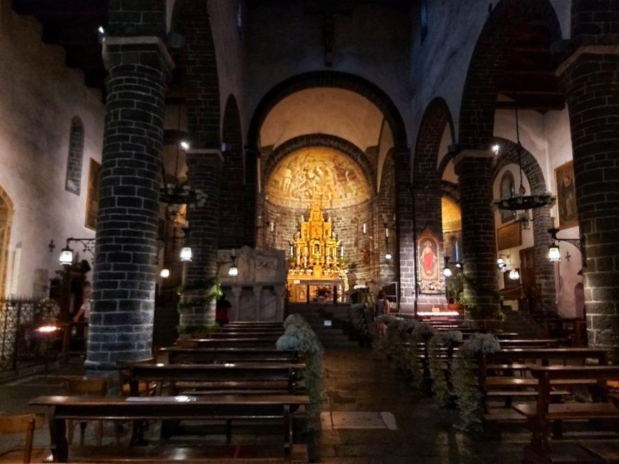 Iglesia Bellagio