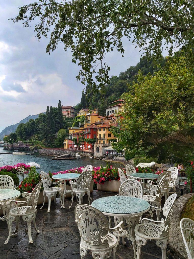 Qué hacer en el lago di Como.Varenna