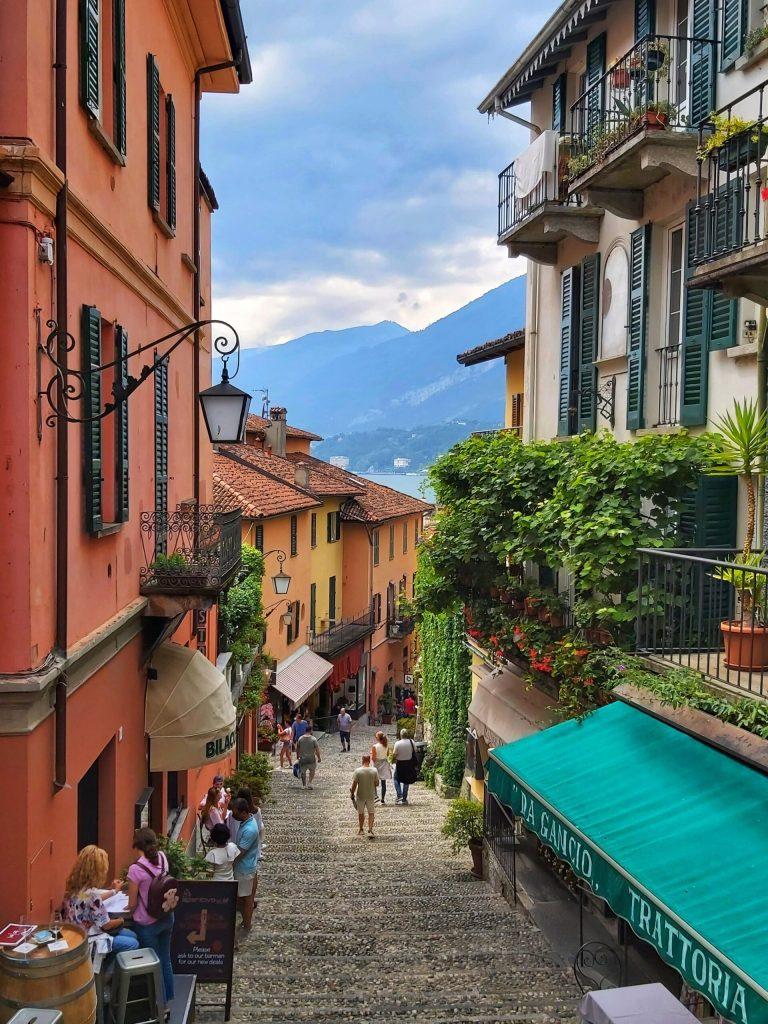 Qué ver en Bellagio