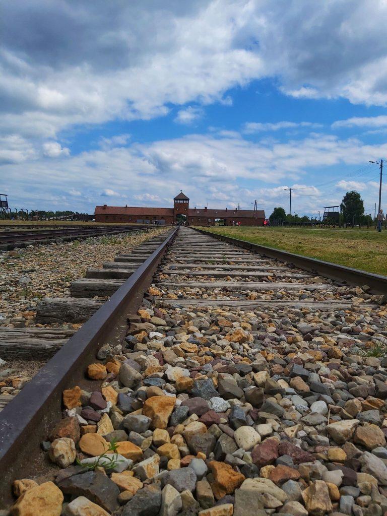 Visita guiada en español a Auschwitz