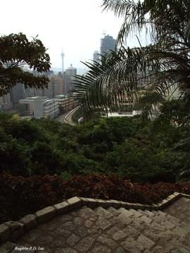 Macau Farol da Guia (04)