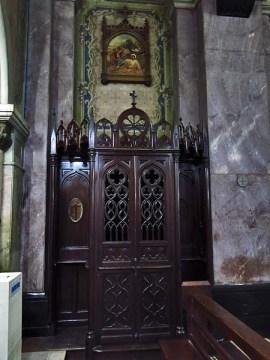Igreja Santa Ifigenia São Paulo (12)