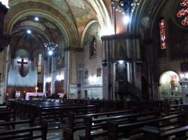 Igreja Santa Ifigenia São Paulo (39)