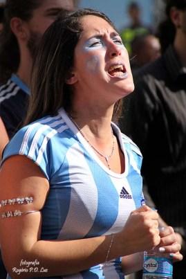 Copa Mundo Fifa Fan Fest ArgentinaxNigeria (29)