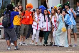 Copa Mundo Fifa Fan Fest ArgentinaxNigeria (72)