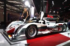 Salão Automovel 2014 carros competição Audi e-tron (04)