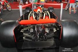 Salão Automovel 2014 carros competição Lotus F1 (03)