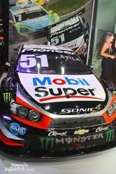 Salão Automovel 2014 carros competição Stock Car Átila Abreu (01)