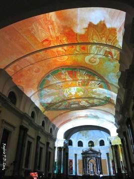 Natal Iluminado Igreja Sao Luis 2014 (06)