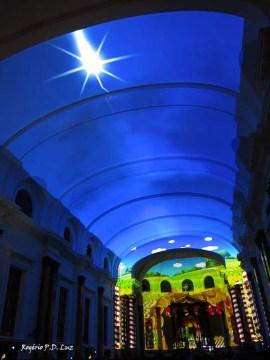Natal Iluminado Igreja Sao Luis 2014 (15.1)
