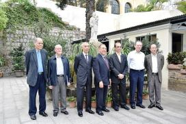 Encontro 2015 antigos alunos Seminario Sao Jose (29)