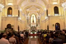 Encontro 2015 antigos alunos Seminario Sao Jose (44)