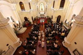 Encontro 2015 antigos alunos Seminario Sao Jose (57)