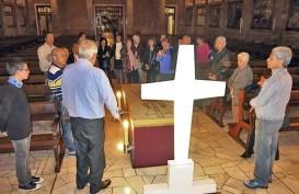 Caxias do Sul RS Igreja Sao Pelegrino (54)