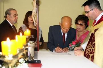 Casamento igreja Mariazinha e Chicoi 116