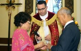 Casamento igreja Mariazinha e Chicoi 12