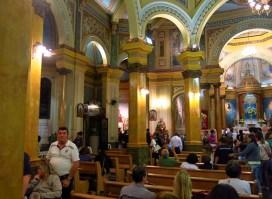 Igreja Nossa Senhora Achiropita 12