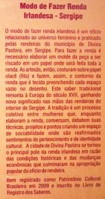 Patrimonio Imaterial Brasileiro.32