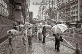 Macau: Para de autocarro (ônibus)