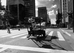 Sao Paulo Av Paulista 08