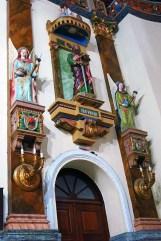 Igreja Nossa Senhora de Saude . Sao Paulo 34