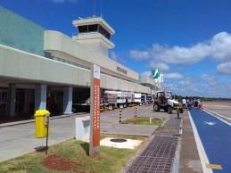 Aeroporto de Foz de Iguaçu